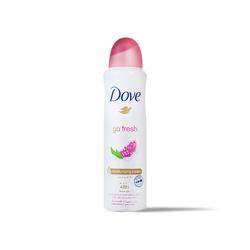 دوف اسبراى مزيل العرق فريش رومان 150مل – Dove - Glosscairo - Egypt