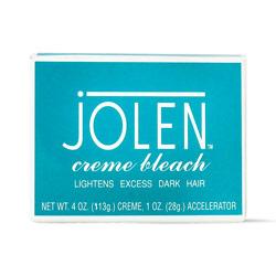 جولين كريم تشقير بالصبار لشعر الوجه 28 جم – Jolen - Glosscairo - Egypt