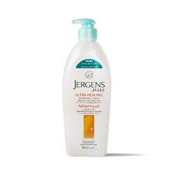 جرجنز لوشن العناية الفائقة للجسم شديد الجفاف 400مل – Jergens - Glosscairo - Egypt