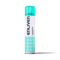 إنليفين اسبرى مثبت قوى جداً للشعر 300مل  -  Enliven - Glosscairo - Egypt