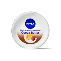 نيڤيا كريم سوفت بزبدة الكاكاو 200مل - Nivea - Glosscairo - Egypt