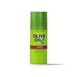 او ار اس بخاخ تلميع الشعر و منشط الجذور بزيت الزيتون  85مل - ORS - Glosscairo - Egypt