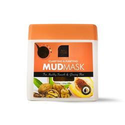 بايو لوكس ماسك بشرة بالخوخ والجوز 700مل - Bio Luxe - Glosscairo - Egypt