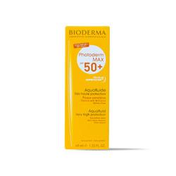 بيوديرما كريم SPF 50 أكوا فلويد 40مل – Bioderma - Glosscairo - Egypt