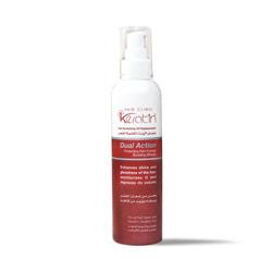 ايفا كيراتين بديل الزيت لتغذية الشعر 190مل - Eva - Glosscairo - Egypt