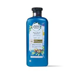 هيربال اسنسز بلسم للشعر بزيت الأرجان المغربى 400مل –  Herbal Essences - Glosscairo - Egypt