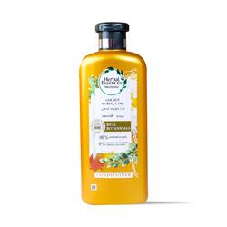 هيربال اسنسز بلسم للشعر مورينغا الذهبى 400مل – Herbal Essences - Glosscairo - Egypt