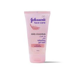 جونسون غسول جل للبشرة العادية 150مل - Johnson - Glosscairo - Egypt