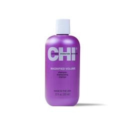 تشي شامبو لشعر أكثر كثافة بروتينات الأرز والحرير الطبيعى 355مل - CHI - Glosscairo - Egypt