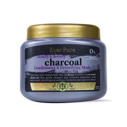 ايفر بيور ماسك للشعر بالفحم للشعر التالف 300مل - Ever Pure - 100EGP - Buy it from GlossCairo.com