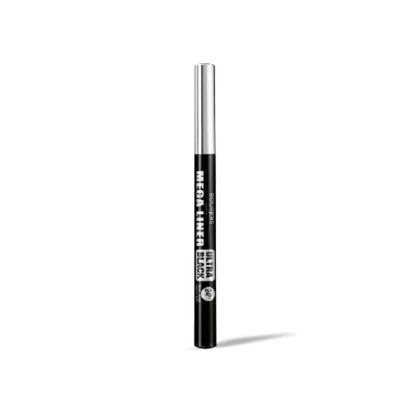 ايلاينر سميك Ultra Black 025للعيون  - Bourjois - 234EGP - Buy it from GlossCairo.com