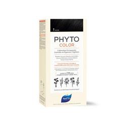 صبغة شعر خاليه من الأمونيا  أسود 1  – PHYTO - Glosscairo - Egypt