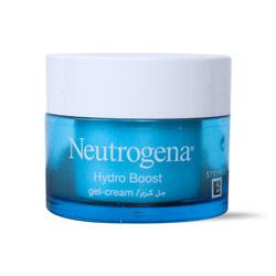 نيتروجينا هيدرو بوست جيل كريم للوجه 50 مل  -Neutrogena - Glosscairo - Egypt