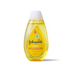 جونسون شامبو  للاطفال 200 مل – Johnson (Gift) - Glosscairo - Egypt