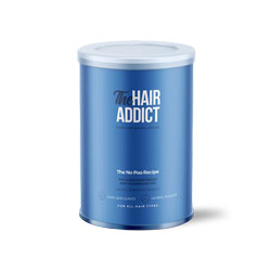 بديل الشامبو من ورق السدر طبيعى 100% 250جم - The Hair Addict - 175.00EGP - Buy it from GlossCairo.com