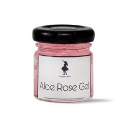 جل الورد لترطيب البشرة 50 جم - Glamour D nour - Glosscairo - Egypt