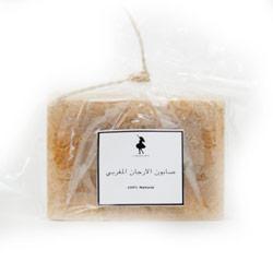 صابون زيت الأرجان  للبشرة  - Glamour D nour - Glosscairo - Egypt