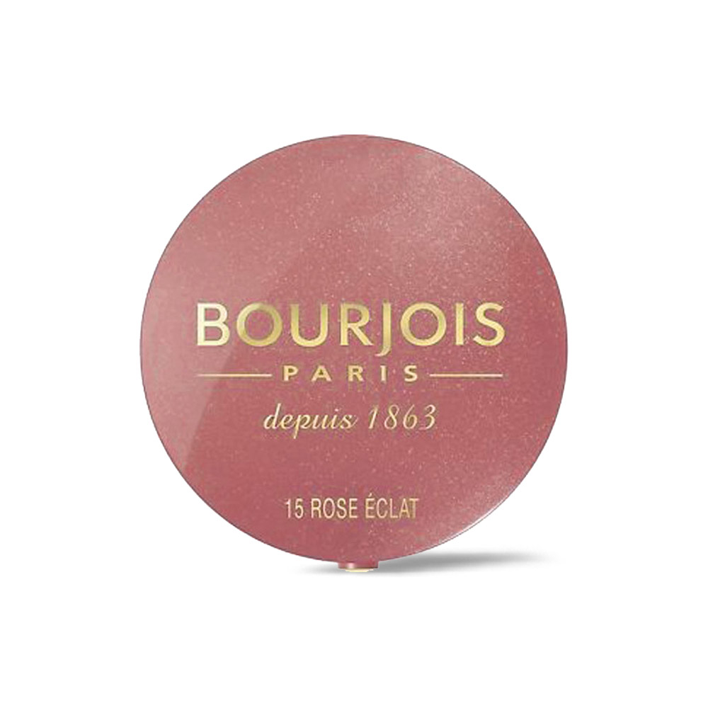 بلاشر 15 Pink Shine للوجه 2.5 جرام – Bourjois - Glosscairo - Egypt