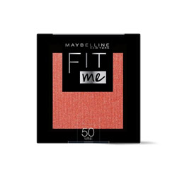 بلاشر  50 Wine للبشرة 4.5 جرام - Maybelline - Glosscairo - Egypt