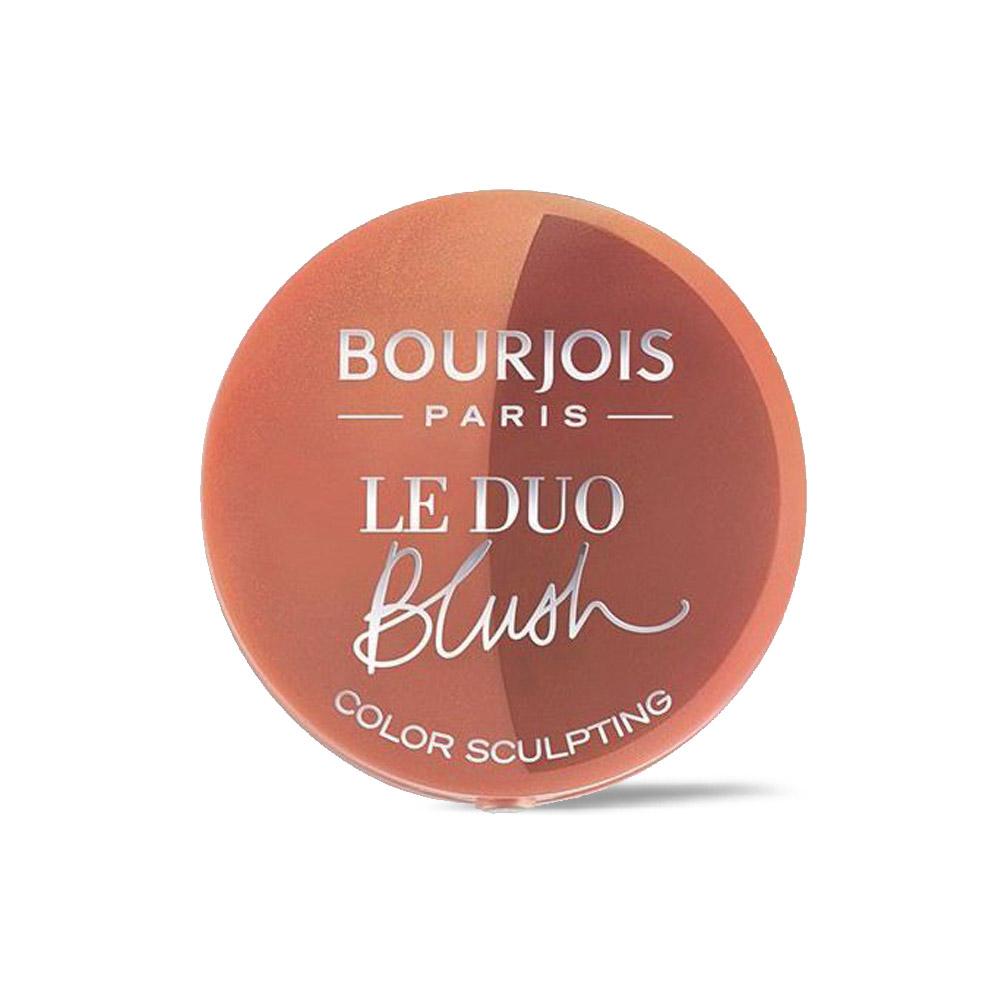 بلاشر 03 Caraméli melo للوجه 2.5 جرام - Bourjois - Glosscairo - Egypt