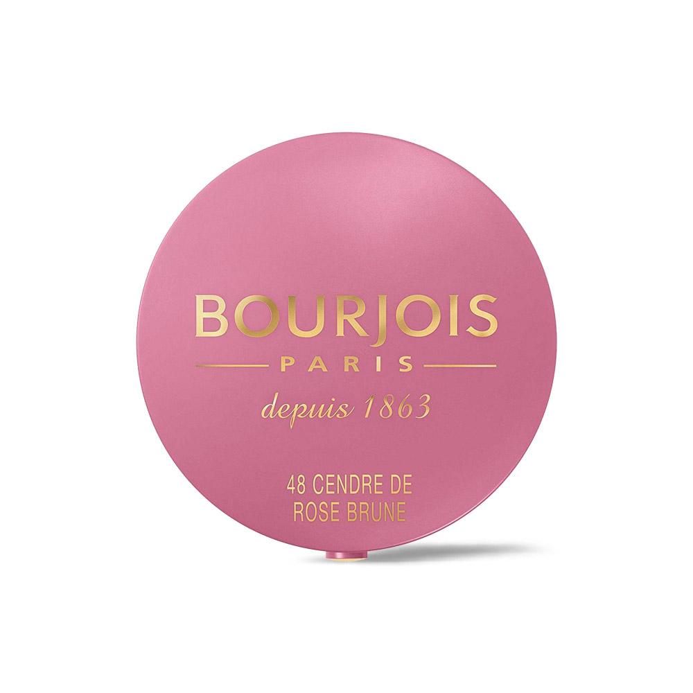 بلاشر 48 Cendre de rose brune للوجه 2.5 جرام – Bourjois - Glosscairo - Egypt