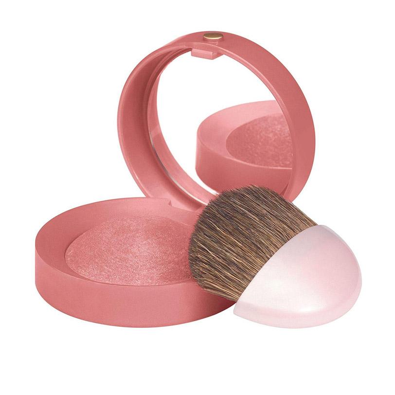 بلاشر 74 Amber Rose للوجه 2.5 جرام - Bourjois - 192EGP - Buy it from GlossCairo.com