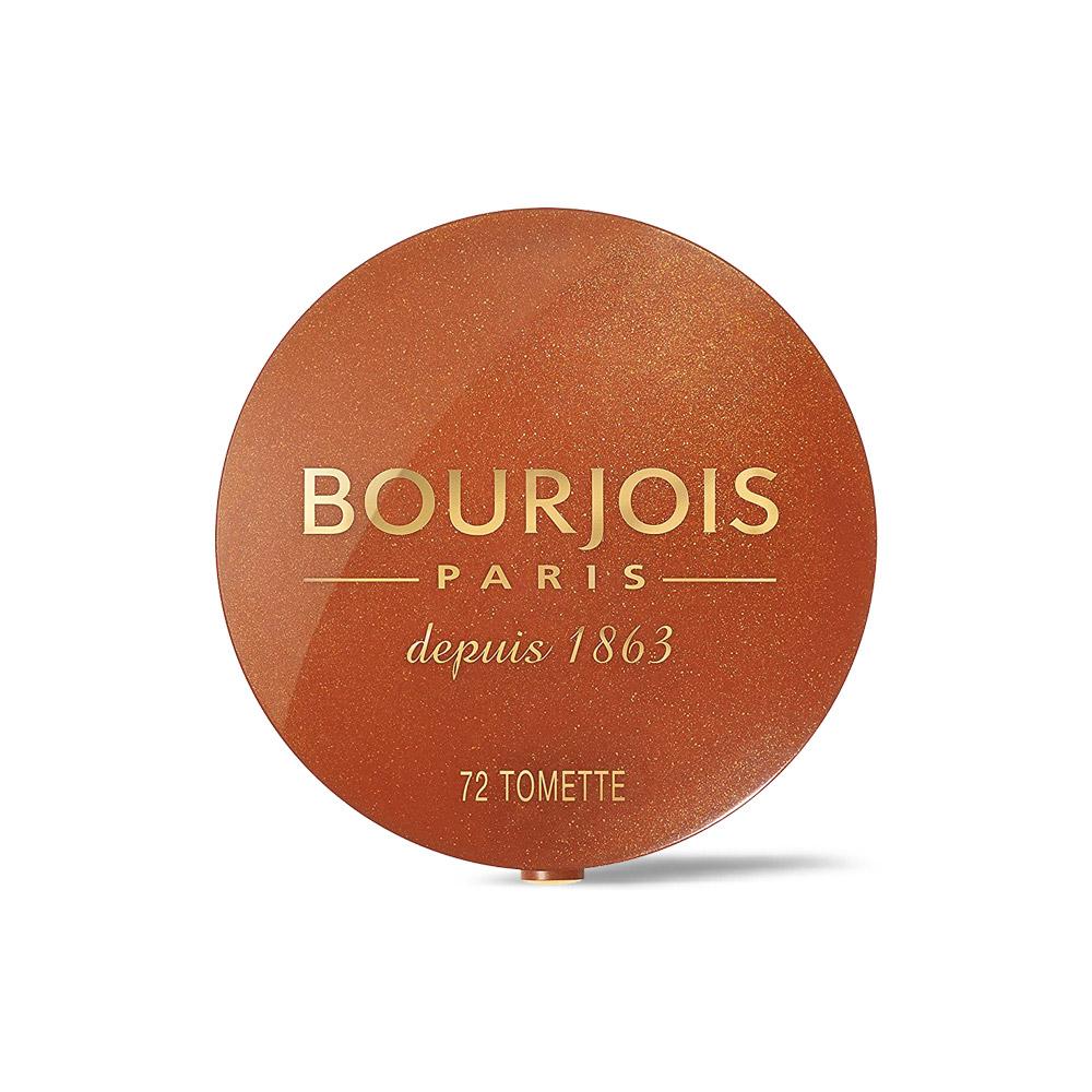 بلاشر Tomette Brown للوجه 2.5 جرام – Bourjois - Glosscairo - Egypt