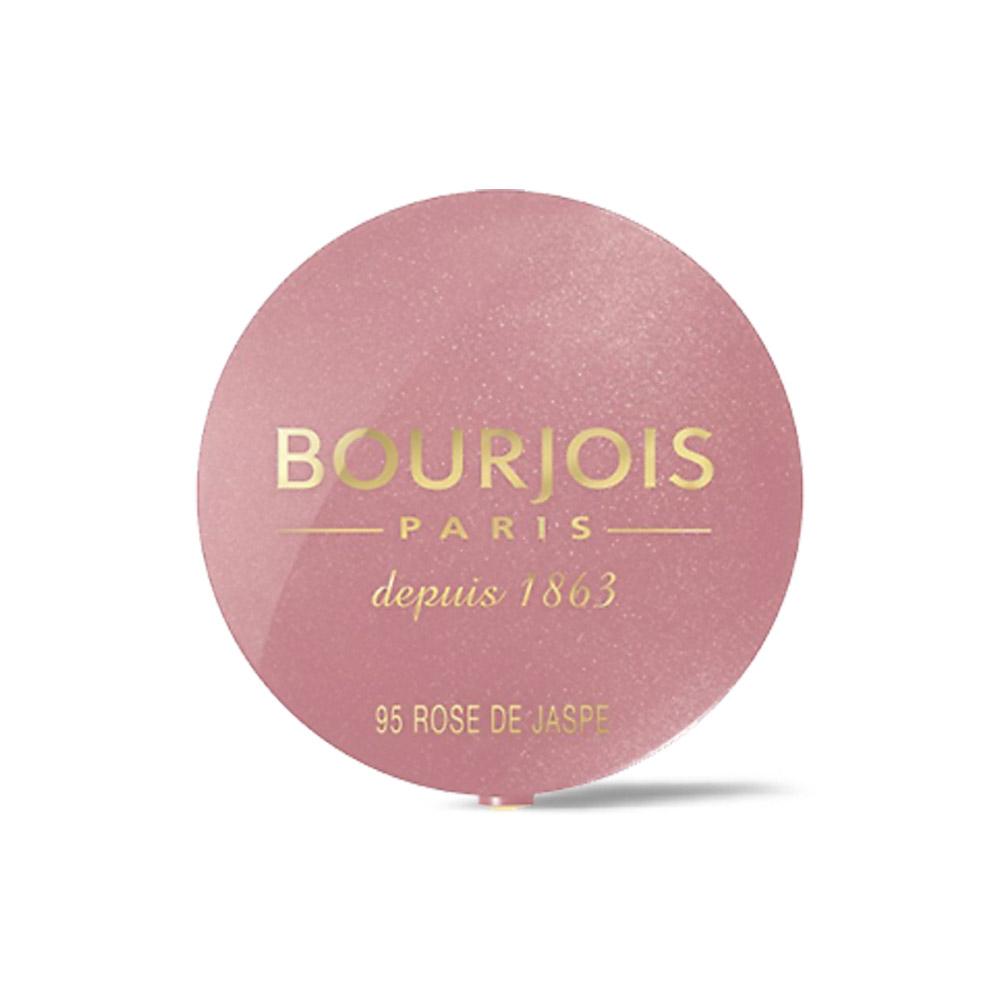 بلاشر 95 Rose De Jaspe للوجه 2.5 جرام – Bourjois - Glosscairo - Egypt