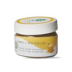 ماسك العسل بحبوب اللقاح للبشرة 100جرام – Gizmo - Glosscairo - Egypt