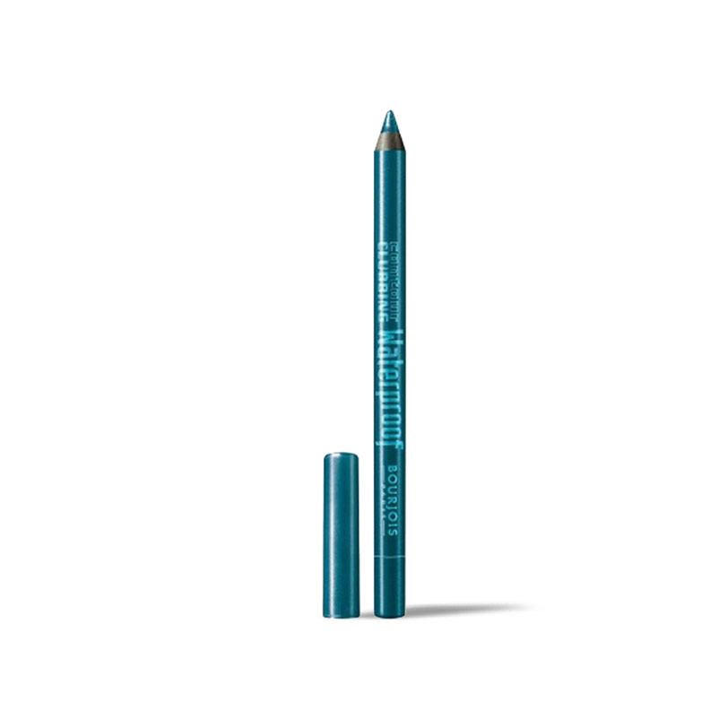 قلم كونتور 46 Blue Neon لتحديد العين  - Bourjois - 120EGP - Buy it from GlossCairo.com