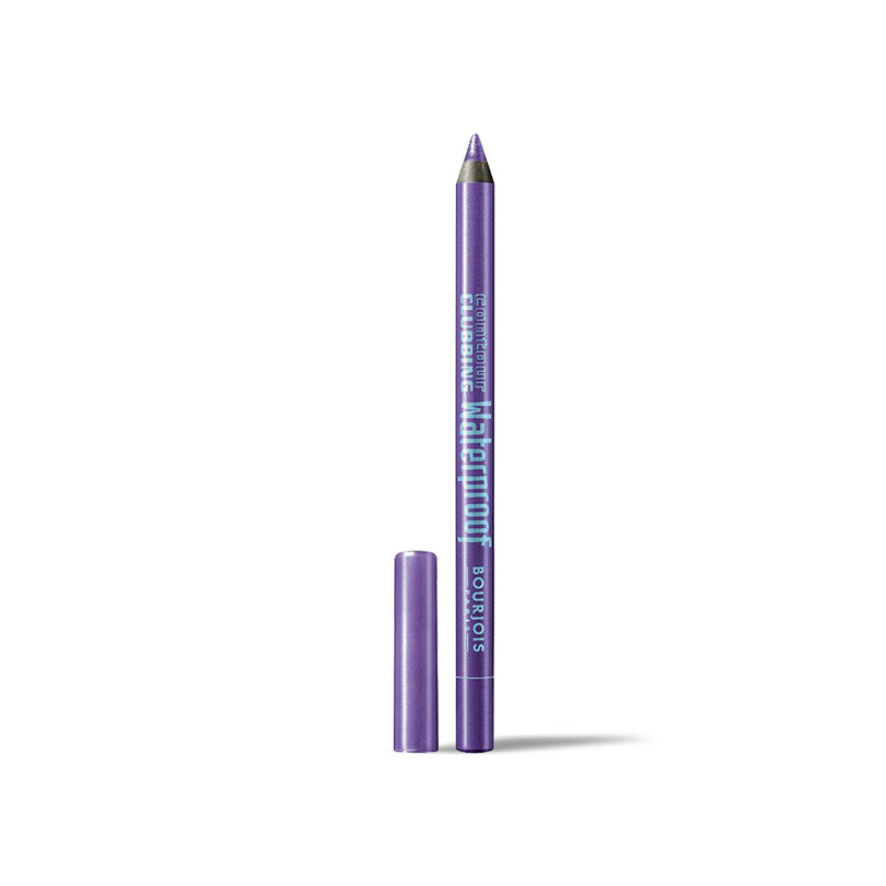 قلم كونتور 47 Purple Night لتحديد العين  - Bourjois - 120EGP - Buy it from GlossCairo.com