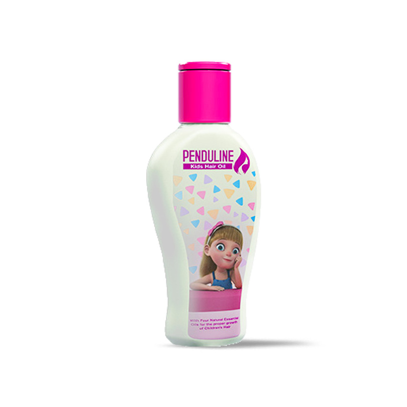 بندولين زيت شعر للأطفال 120مل - Penduline - 99EGP - Buy it from GlossCairo.com