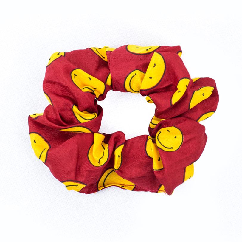 Red scrunchie – توكة أحمر  (Gift) - Glosscairo - Egypt