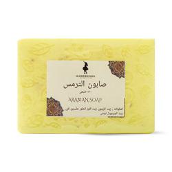 صابونة الترمس للبشرة الدهنية والمختلطة -  Glamour D nour - Glosscairo - Egypt