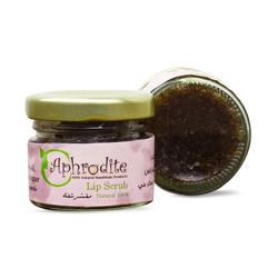 مقشر الشفايف بالقرفة و العسل ٢٠ جم - Aphrodite - Glosscairo - Egypt