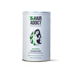 حنة طبيعية للشعر 250 جرام - The hair addict - Glosscairo - Egypt