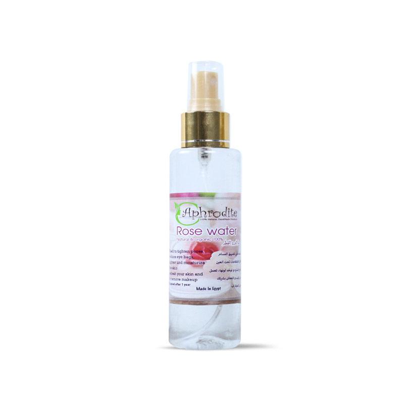 مياه الورد 100 مل - Aphrodite - 25.00EGP - Buy it from GlossCairo.com