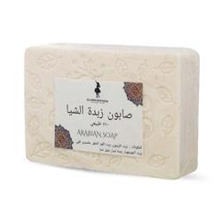 صابون زبدة الشيا للبشرة الجافة و الحساسة - Glamour D nour - Glosscairo - Egypt