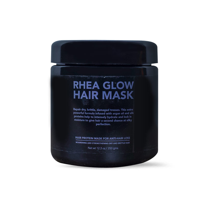 ماسك بروتين للشعر الجاف والمتقصف 350جرام - Rhea Beauty - 250EGP - Buy it from GlossCairo.com
