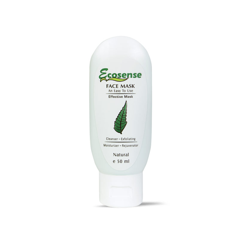 ماسك البشرة الهندى  50مل - Ecosense - 265EGP - Buy it from GlossCairo.com