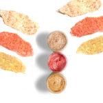 اسكراب للجسم بالفراولة والكريز 500 جرام – Earthowls