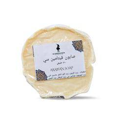صابونه فيتامين سى للبشرة -  Glamour D Nour - Glosscairo - Egypt