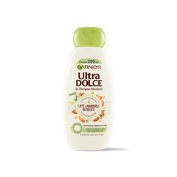 غارنييه الترا دولتشي شامبو مرطب مغذي بحليب اللوز 300 مل – Garnier - Glosscairo - Egypt