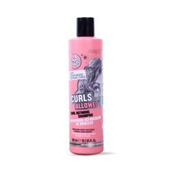 شامبو لترطيب الشعر الكيرلى 300 مل – Soap & Glory - Glosscairo - Egypt