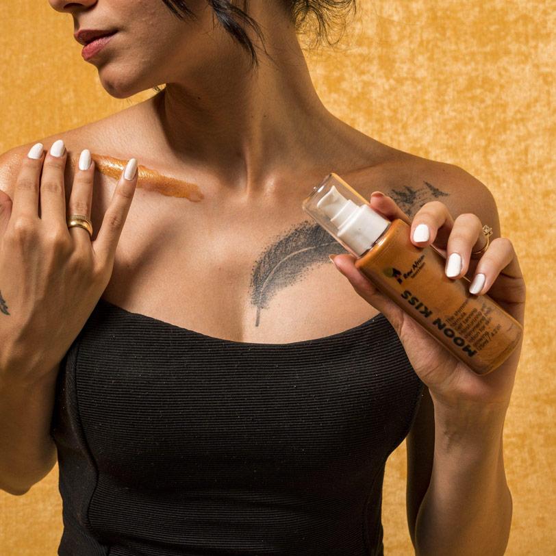 رو أفريكان لوشن ملمع للجسم - Raw African - 150.00EGP - Buy it from GlossCairo.com