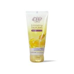 إيڤا غسول مقشر للوجه غني بالعسل لجميع أنواع البشرة 150 مل  - Eva - 28.00EGP - Buy it from GlossCairo.com