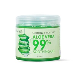 جيل الألوفيرا - Bio Soft - 60.00EGP - Buy it from GlossCairo.com