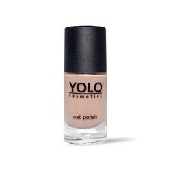 Nude 124 – Yolo  – مانيكير - Glosscairo - Egypt