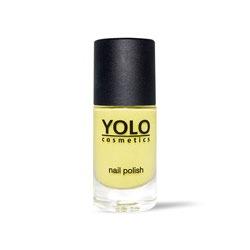 Jealous 143 – Yolo  – مانيكير - Glosscairo - Egypt