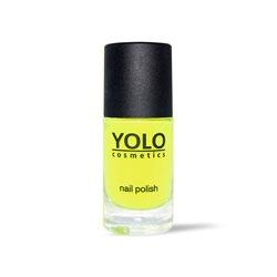 Lime 144 – Yolo  – مانيكير - Glosscairo - Egypt